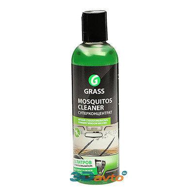 Лучшая бытовая и автохимия GRASS!! Небывалые цены! — Для авто-Очистители следов насекомых GraSS® — Химия и косметика