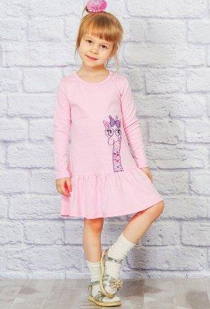 """Платье """"Жирафик"""""""