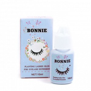 Bonnie, Клей для ресниц Planting Lashes Glue (голубая коробочка), 10 мл.
