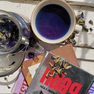 Анчан (Синий Тайский чай)