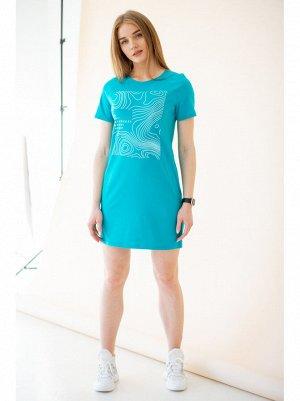 Платье 0158-3