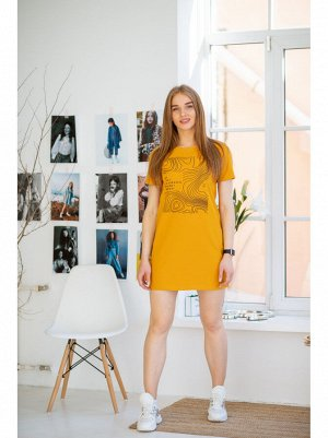 Платье 0158-18