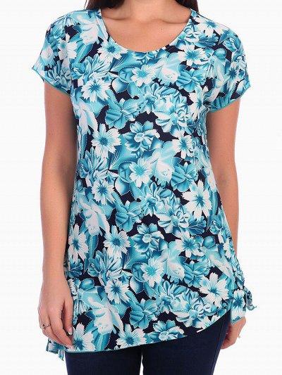 Океан текстиля - носки, трусы упаковками. Одежда для дома. — Женский трикотаж. Блузки — Рубашки и блузы