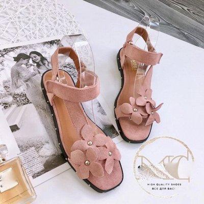 Обувь для всей семьи! Новое поступление! — Новое Поступление! — На шнуровке
