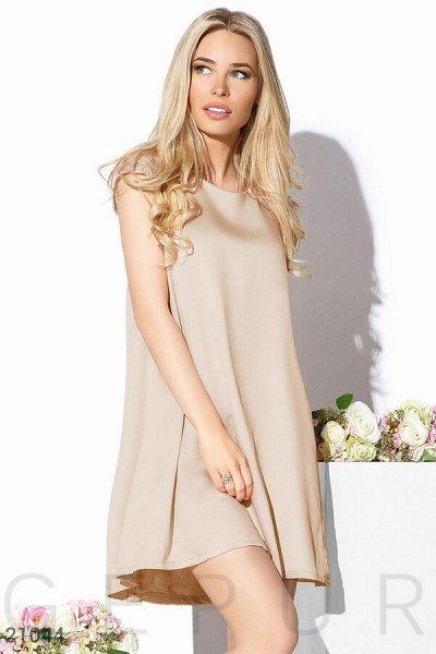 GEPUR женская одежда 🌺 лето 2021 — Короткие платья