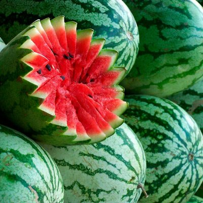 Огромная распродажа семян! +Предзаказ крутого чеснока и лука — Арбуз (семена) — Семена ягод
