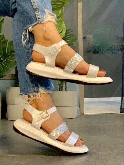 Обувь для всей семьи! Новое поступление! — Ликвидация! Лето до -70! — Без каблука