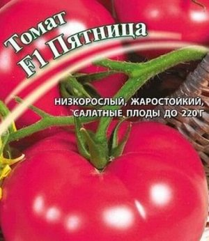 Томат Пятница