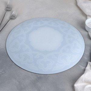 Тарелка глубокая «Пахтагуль», d=30 см