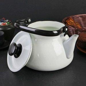 Чайник 3 л, без деколи
