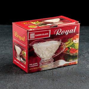 Соусник «Royal» 140 мл, h-9 см