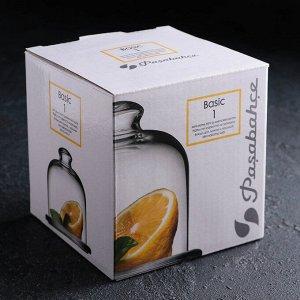 Лимонница с гравировкой «Ассоль», d=10 см