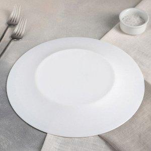 Тарелка десертная Alizee Perle, d=22 см