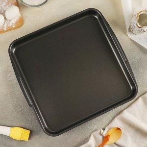 Противень для духовки, 35х37 см