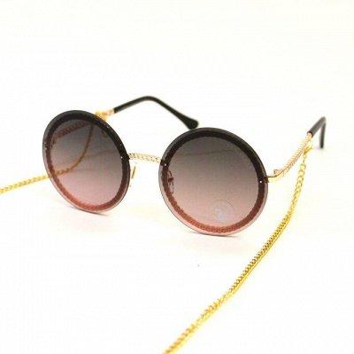 Стильные Аксессуары👑 Солнечные Очки, Ремни, Обложки — Женские Солнцезащитные Очки! Коллекция 2 — Солнечные очки