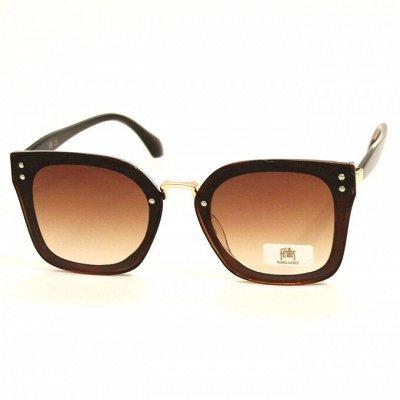 Стильные Аксессуары👑 Солнечные Очки, Ремни, Обложки — Женские Солнцезащитные Очки! Коллекция 1 — Солнечные очки