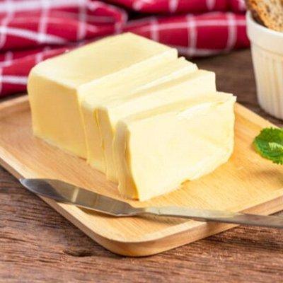 МОЯ МОРОЗИЛКА - продукты питания по удивительным ценам — Масло, маргарин, спреды — Масло и маргарин