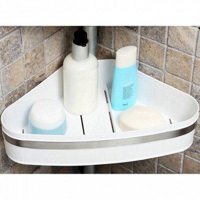 NEW!!!Увеличивающий экран на телефон . — Угловая полка в ванную комнату — Ванная