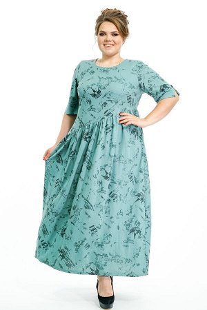 Платье-1449
