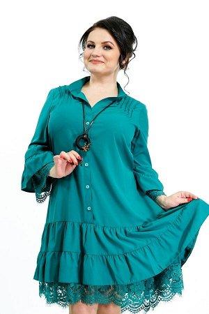 Платье-1458