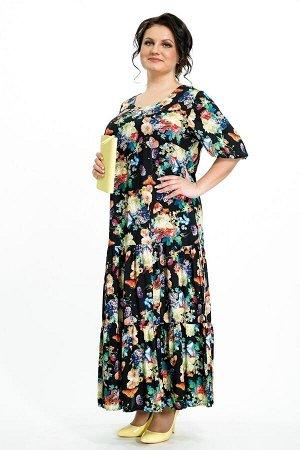 Платье-1432