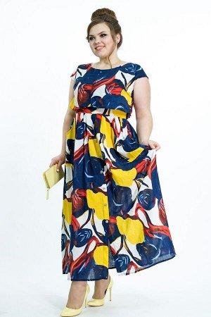 Платье-1497