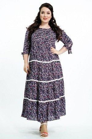 Платье-1452