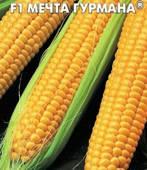 Кукуруза сахарная Мечта Гурмана®