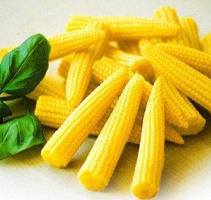 Кукуруза сладкая Миниголд