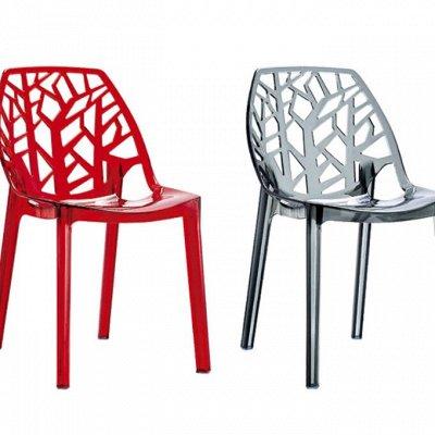 Стильная, современная мебель. Преобразите свой интерьер — Стулья из Эко-пластика — Стулья и столы