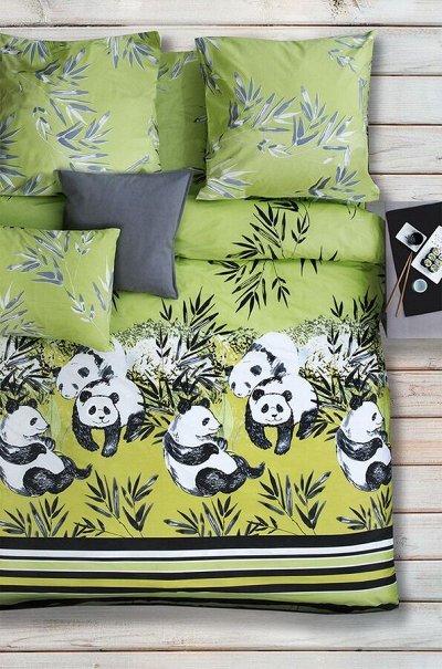 2 - S&J – стильное постельное белье! Текстиль для дома!  — Поплин — Двуспальные и евро комплекты