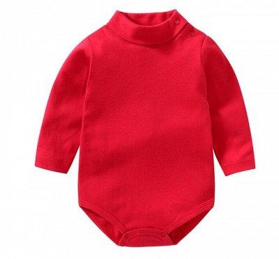 👶 Всё для малыша  👶 Одежда, обувь, полезности  — Боди-водолазка — Боди и песочники