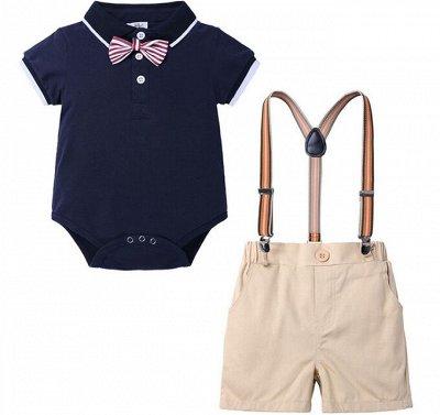 👶 Всё для малыша  👶 Одежда, обувь, полезности — Костюмы для мальчиков — Костюмы