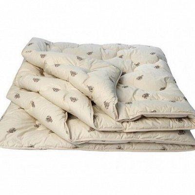 ™ВИКТОРИЯ - постельное белье от 775 руб, текстиль, трикотаж  — Одеяла — Спальня и гостиная