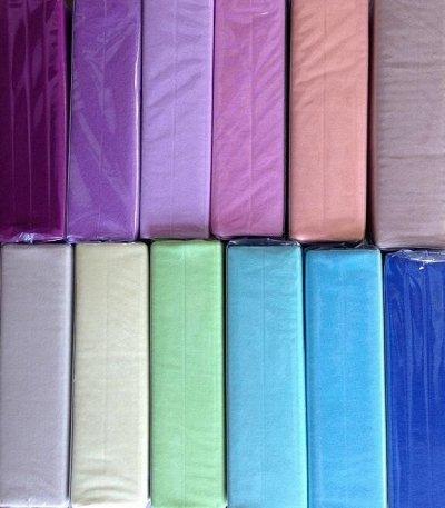 ™ВИКТОРИЯ - постельное белье от 775 руб, текстиль, трикотаж  — Простыня трикотажная на резинке — Спальня и гостиная