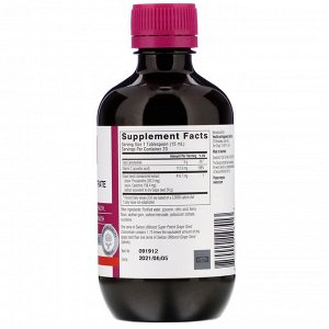 Swisse, Ultiboost, Super Potent Grape Seed Concentrate, 50,000 mg, 10.1 fl oz (300 ml)