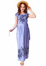 Платье Пелагея 3-913