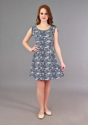 Платье Мозаика