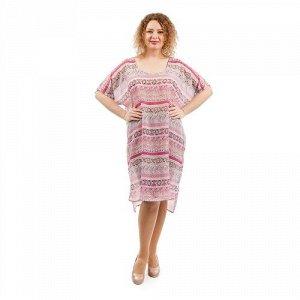 Туника текстильная
