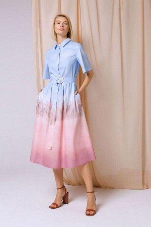Платье Art Ribbon Артикул: M3231P