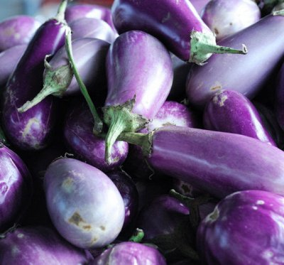 Огромная распродажа семян! +Предзаказ крутого чеснока и лука — Баклажан (семена) — Семена овощей