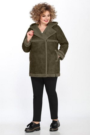 Куртка Matini 2.1342 хаки