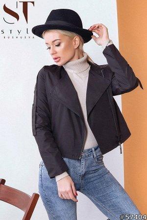 Куртка-косуха 57404
