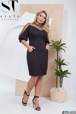 Платье 59408