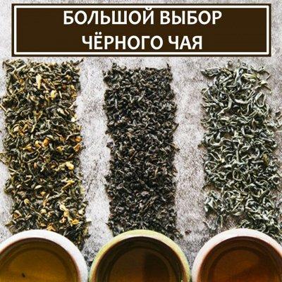 Шикарный чай +  Варенье из шишек для вашего иммунитета! — Черный чай — Чай, кофе и какао