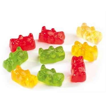 Обалденные конфетки - 6 — Сладости — Конфеты