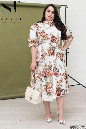 Платье 59129
