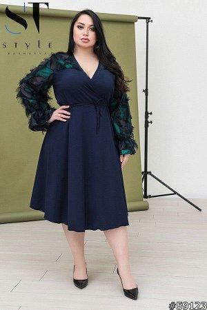 Платье 59123