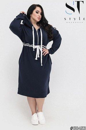 Платье 58453