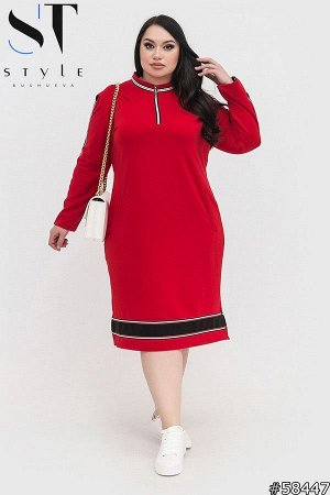 Платье 58447
